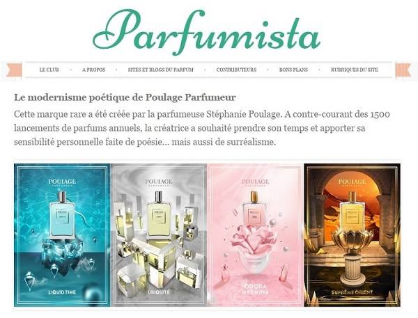 parfumista